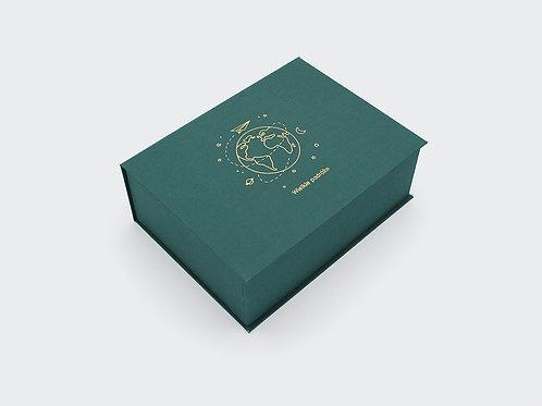 pudełko ODKRYWCA / M, 500 zdjęć