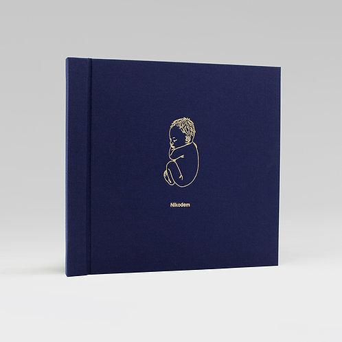 album złote DZIECIĘ