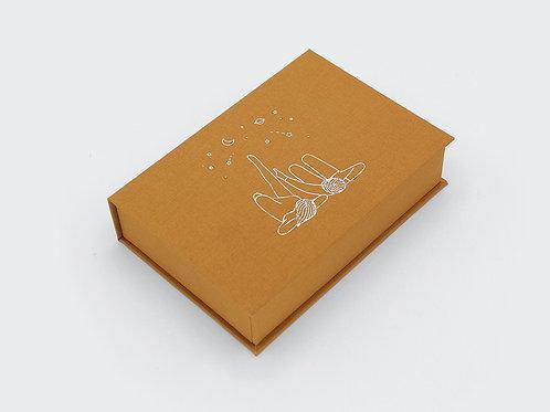 pudełko DOBRA noc / M, 100 zdjęć
