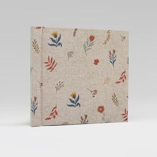 album FLORA jesieni