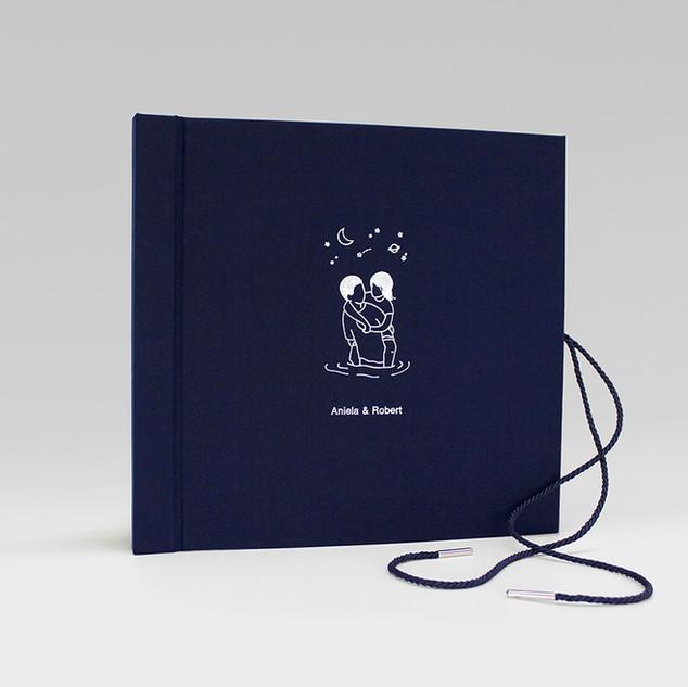 album CZUŁA relacja