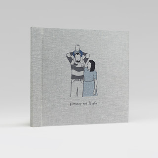 album mój PORTRET