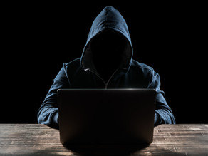 CRIME ON THE DARK WEB