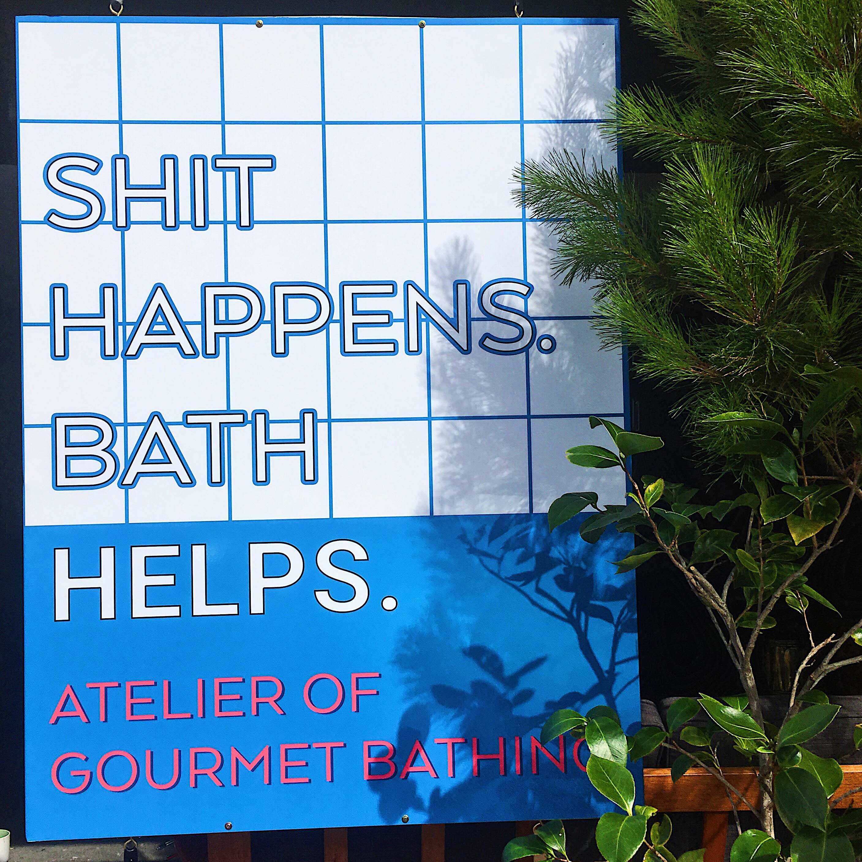 atelier of gourmet bathing