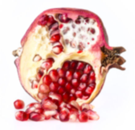 pomegranate seed oil, greenwash