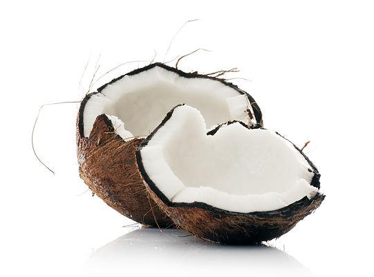 coconut oil, greenwash