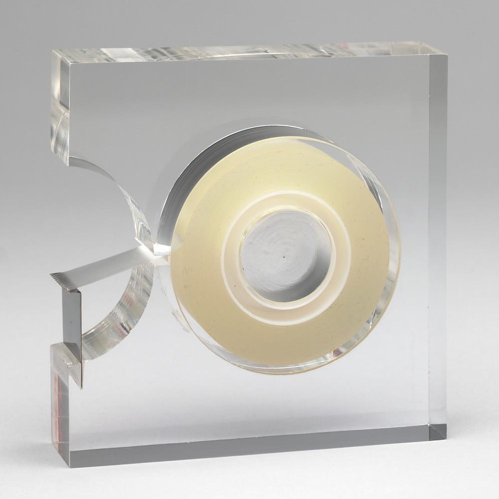 Tape Dispenser by Robert P. Gottlieb, 1963-73