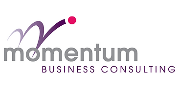 Momentum Business Consulting website log