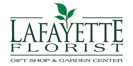 Lafayette Florist website logo.png