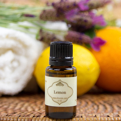 Lemon-Italy