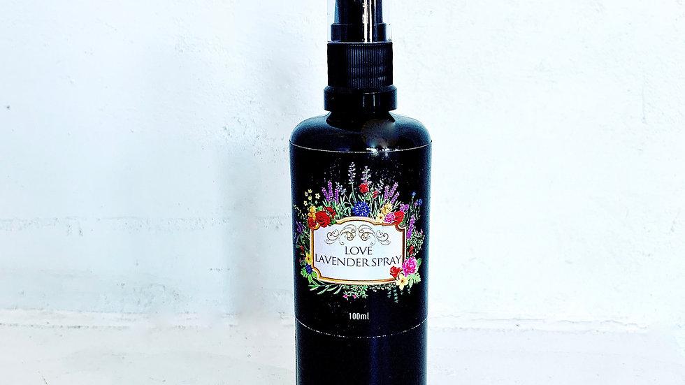 Lavender Spray-100ml