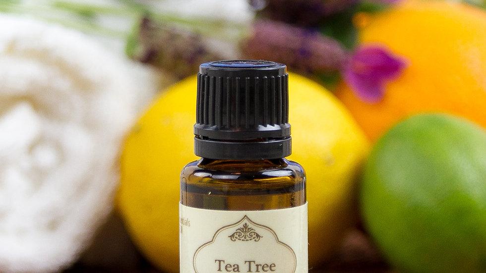 Tea Tree-Melaleuca Alternifolia