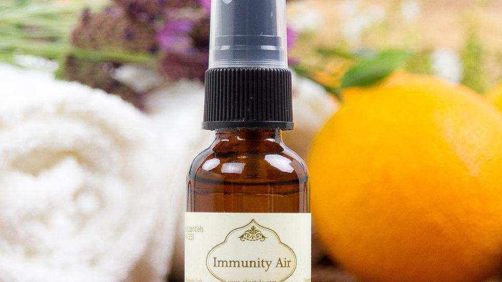 Immunity Air Spray