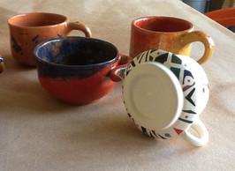 Gaia Ceramics Gallery 21