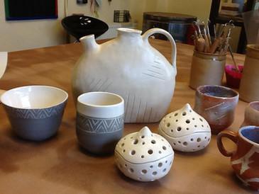 Gaia Ceramics Gallery 3