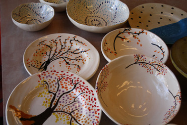 Gaia Ceramics Gallery 12