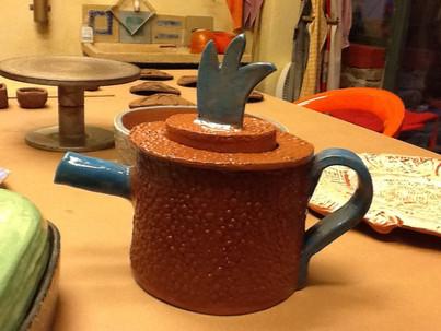Gaia Ceramics Gallery 24