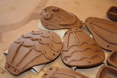 Gaia Ceramics Gallery 23