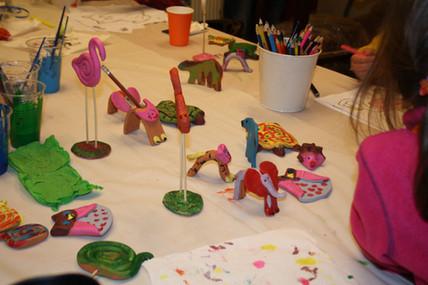Gaia Ceramics Gallery 26