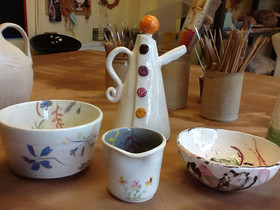 Gaia Ceramics Gallery 2