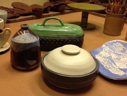 Gaia Ceramics Gallery 25