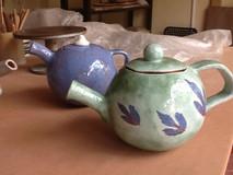 Gaia Ceramics Gallery 33