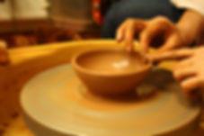 Gaia Ceramics Workshops