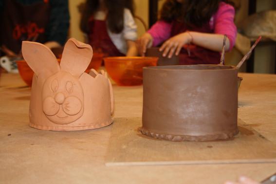 Gaia Ceramics Gallery 22