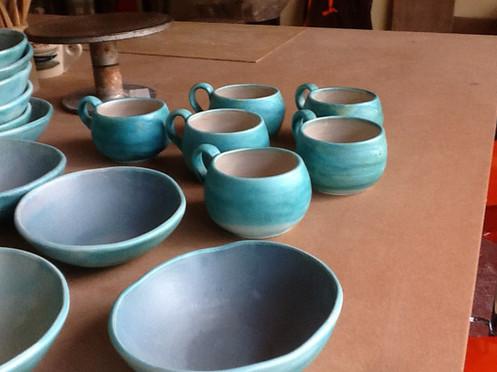 Gaia Ceramics Gallery 14