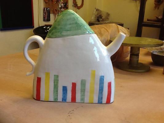Gaia Ceramics Gallery 30
