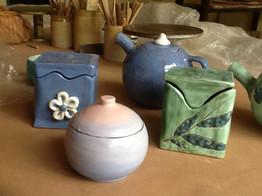 Gaia Ceramics Gallery 31