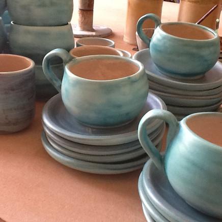 Gaia Ceramics Gallery 35
