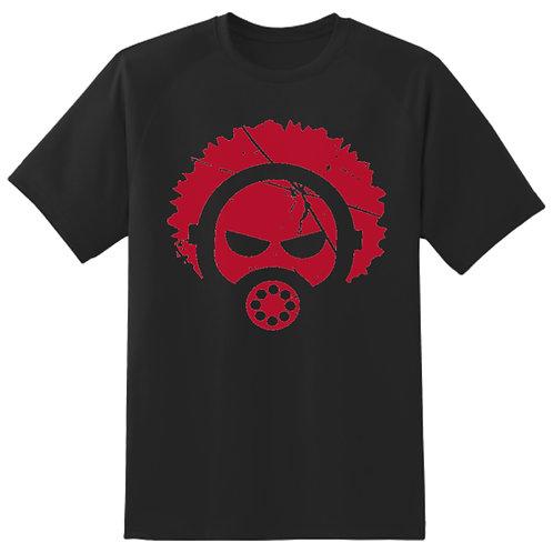 RED CLASSIC DOK TEE