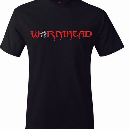 WORMHEAD TEE