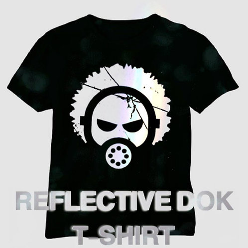 REFLECTIVE DOK TEE