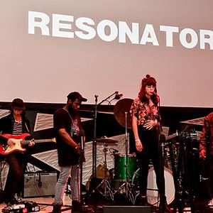 Resonator Festival