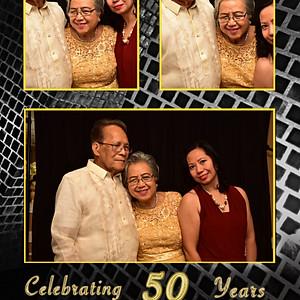 50th Anniversary - Alex & Dalen