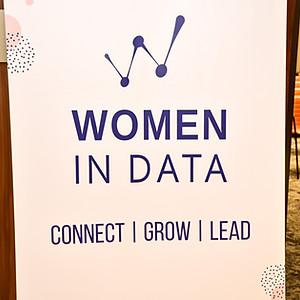 Women in Data Feb Symposium