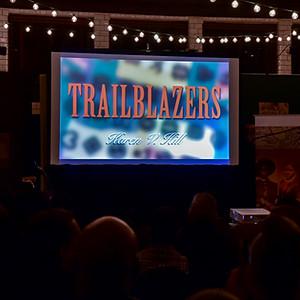 Trailblazer Award Program