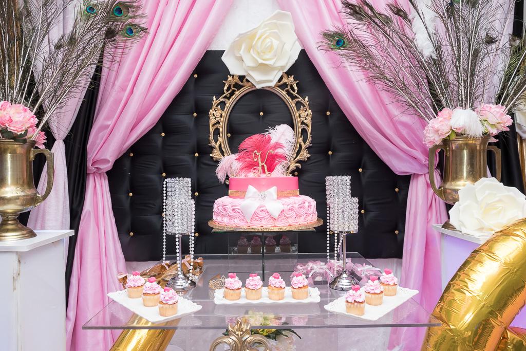 Sweet 16 - Kristine B-223
