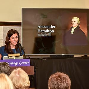 Victoria J Book Lecture