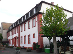 Weinbaumuseum Oppenheim