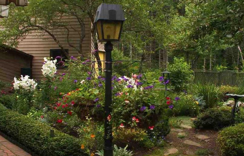 Garden Maintenance III