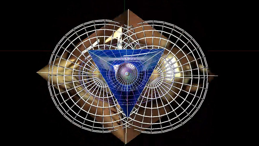 ionicGRID Frequency Blueprint Activation
