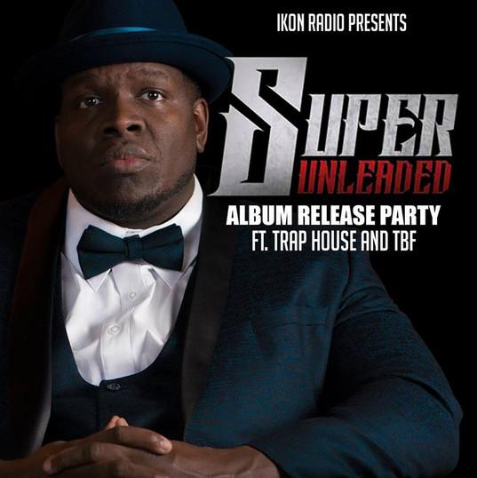 Trap House Album Release_Phoenix