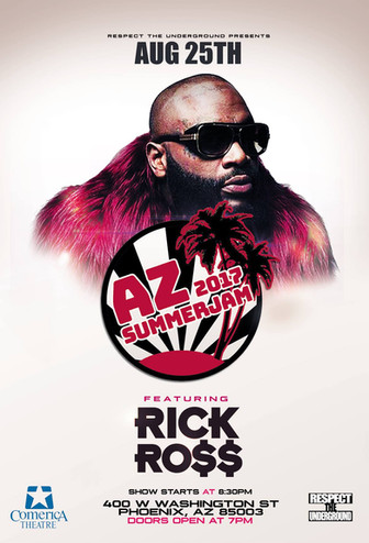 Rick Ross | Phoenix