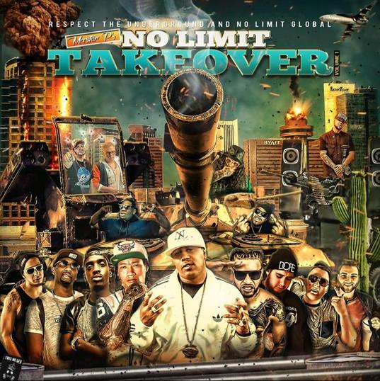 No Limit Takeover_Phoenix