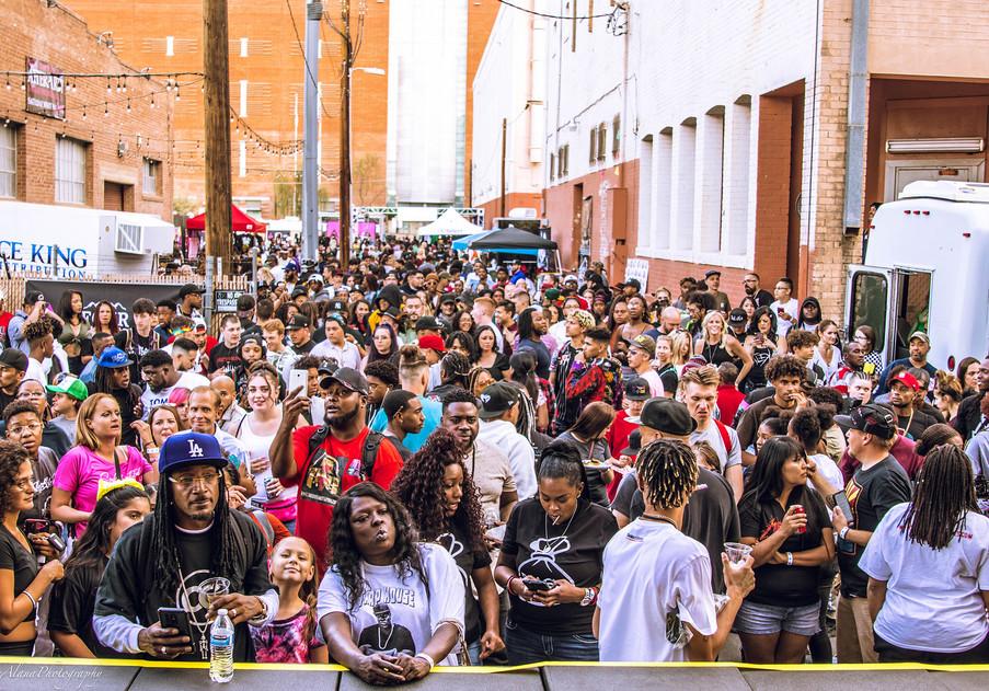 Arizona Hip Hop Festival
