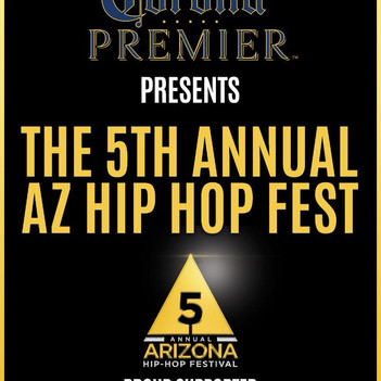 Fifth Annual Arizona Hip Hop Festival_Co