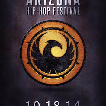 First Annual Arizona Hip Hop Festival